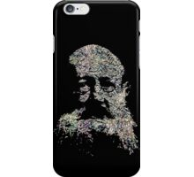 kropotkin is not a planet iPhone Case/Skin