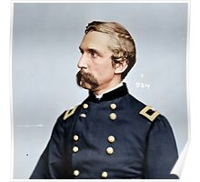 General Joshua Lawrence Chamberlain Poster