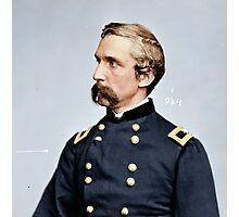 General Joshua Lawrence Chamberlain Photographic Print