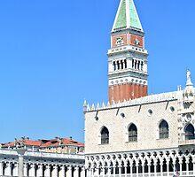 Venice  by svchristian