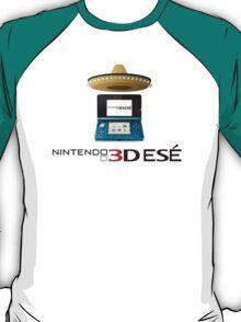Nintendo 3D Ese T-Shirt
