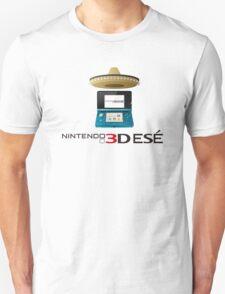 Nintendo 3D Ese Unisex T-Shirt