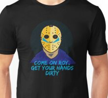 Friday the 13th - Roy Unisex T-Shirt
