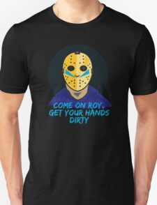 Friday the 13th - Roy T-Shirt