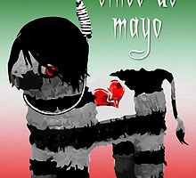 happy cinco de mayo by maydaze