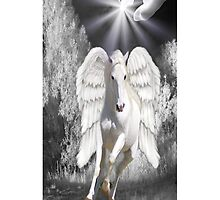 Ƹ̴Ӂ̴Ʒ ANGELIC HORSE IPHONE CASEƸ̴Ӂ̴Ʒ by ╰⊰✿ℒᵒᶹᵉ Bonita✿⊱╮ Lalonde✿⊱╮