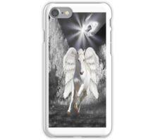 Ƹ̴Ӂ̴Ʒ ANGELIC HORSE IPHONE CASEƸ̴Ӂ̴Ʒ iPhone Case/Skin