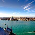 Venice by eddiechui