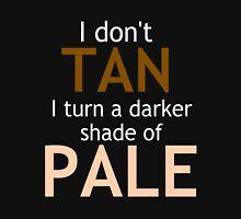 Darker Shade of Pale Unisex T-Shirt