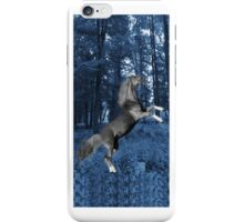 ☝ ☞ BLUE WONDER HORSE IPHONE CASE☝ ☞ iPhone Case/Skin