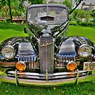 1940 LaSalle by shutterbug2010