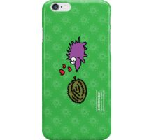 Durian Love iPhone Case/Skin