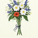 Bouquet 1 by SophiaDeLuna