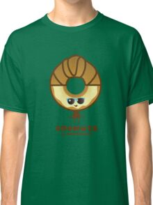 Cronuts - Fun Croissant + Doughnut Hybrids Classic T-Shirt