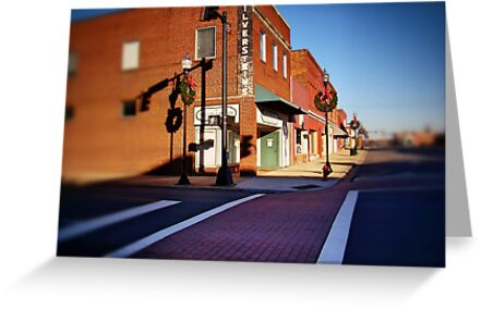 On The Corner Of by Rodney Lee Williams