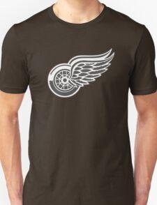 Red wings hockey team Unisex T-Shirt