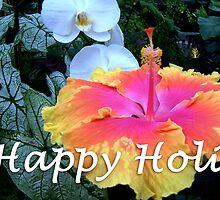 happy holi photography by maydaze