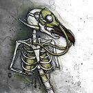 Lungbird by Kaitlin Beckett