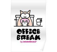 My Office Break - Toilet App Poster