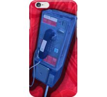 Payphone IPhone Case iPhone Case/Skin
