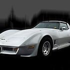 '81 Corvette Stingray by Glenn Bumford