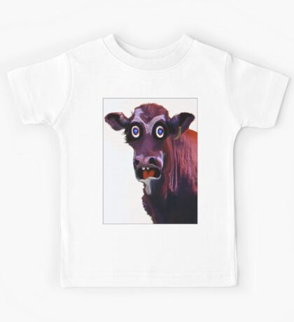 BUTCHER ?! Kids Tee