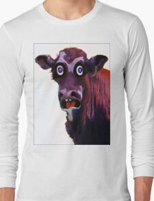 BUTCHER ?! Long Sleeve T-Shirt