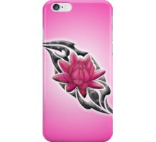 Water Lilly Pink IPhone Case iPhone Case/Skin