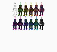 Robot army Unisex T-Shirt