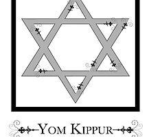 Yom Kippur by maydaze
