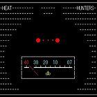 Heat Hunters by kalcha