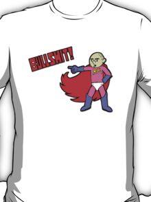 Karl Pilkington is Bullshit Man T-Shirt