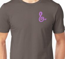 My little Pony - Octavia Melody Cutie Mark V2 Unisex T-Shirt