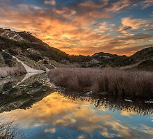 Dawn Creek by fotosic