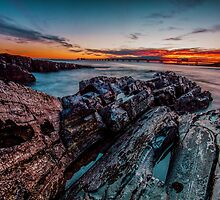 Daybreak by Paul Campbell  Photography