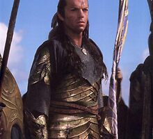 Elrond (iPad/iPhone/iPod) by aforceofnature