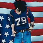 Ryan Adams - Gold by AdamSteve1984