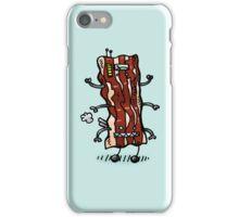 Bacon Bot iPhone Case/Skin