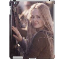 Eowyn (iPad/iPhone/iPod) iPad Case/Skin
