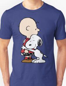 Snoopy Hug T-Shirt