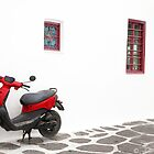 Modern times in Mykonos by John44