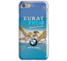 EU-RAT Pack IPhone Case iPhone Case/Skin