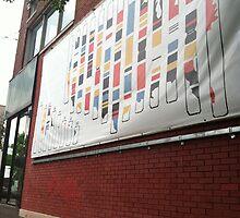 Downtown_Bloomington,IN by kaikai7