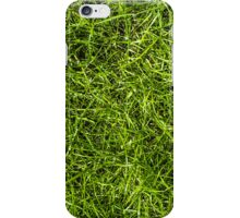 Grass Camouflage Case Hide your iphone in Grass! iPhone Case/Skin