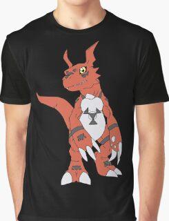 Guilmon Graphic T-Shirt