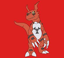 Guilmon Unisex T-Shirt