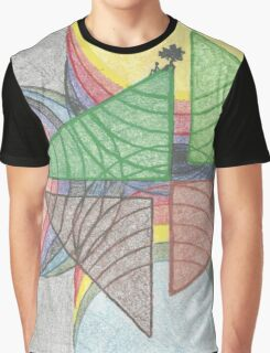 Dreamometry Graphic T-Shirt