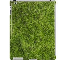 Grass Camouflage Case Hide your ipad in Grass! iPad Case/Skin