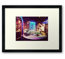 you can fly Framed Print