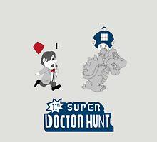 11th Super Doctor Hunt Unisex T-Shirt